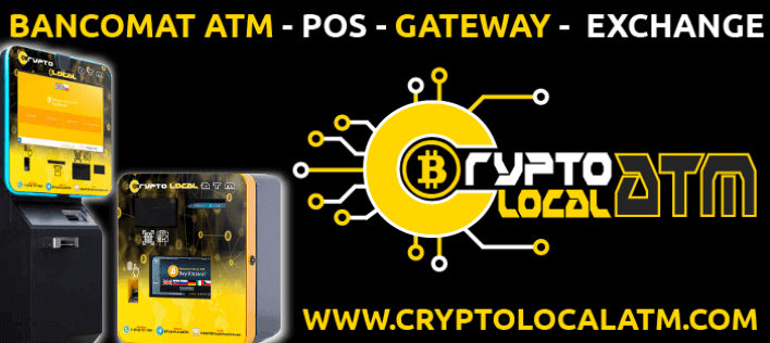 Converter address LTC - CryptoLocalATM