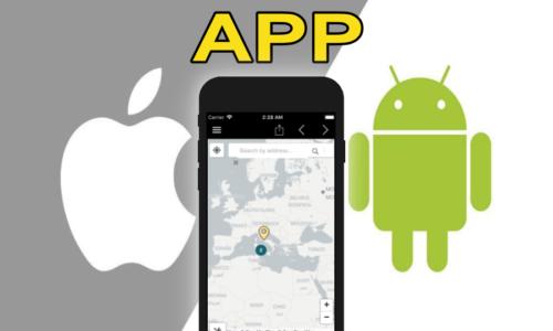CryptoLocalATM su Android / IOS