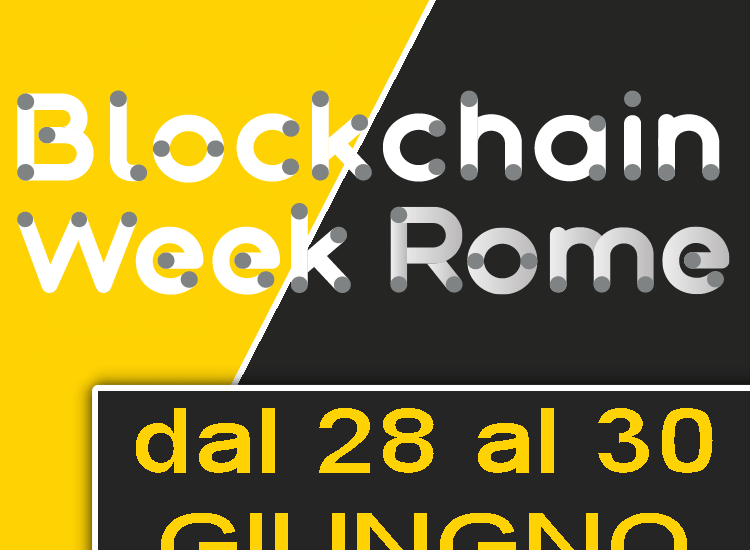 blockchainweekrome cryptolocalatm gold sponsor
