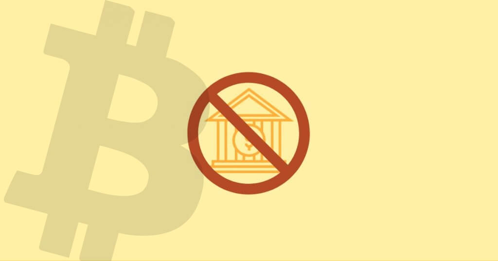 Bitcoin ATM Bank Bans CryptoLocalATM