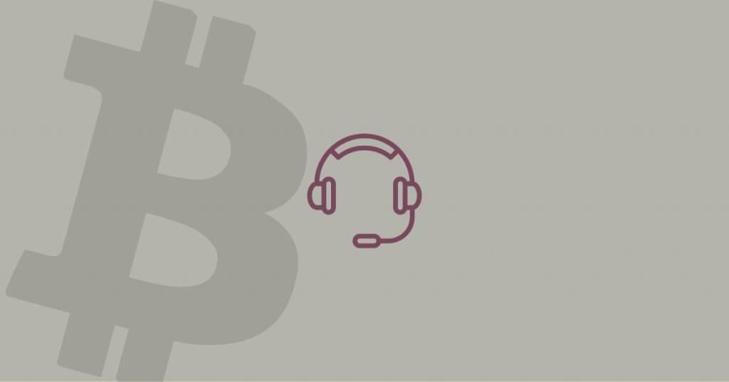 Bitcoin ATM support CryptoLocalATM