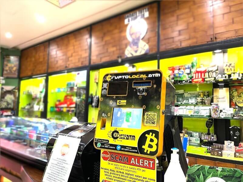 bari bitcoin atm cryptolocalatm