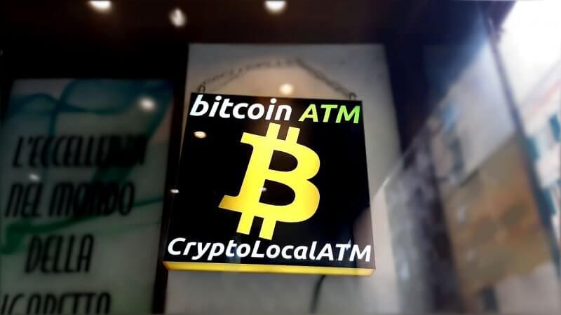 bitcoin atm cryptolocalatm
