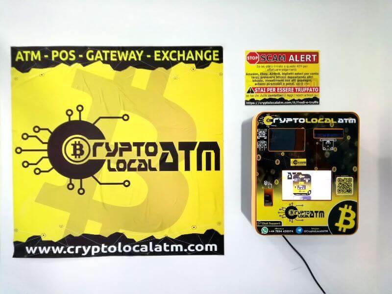 BITCOIN ATM NAPLES CRYPTOLOCALATM