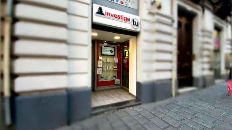 Bitcoin ATM Bancomat Catania