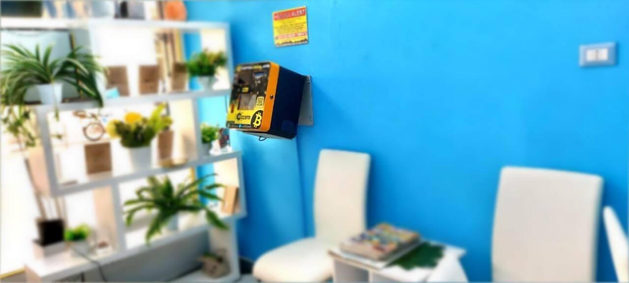 bancomat bitcoin milano